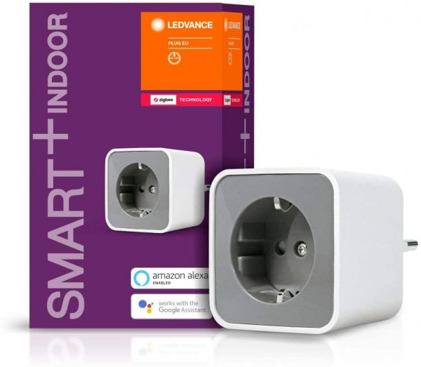 LEDVANCE Smart+ Zwischenstecker (ZigBee)