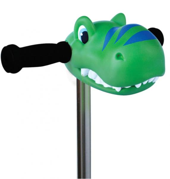 """scootaheadz """"Dino"""" grün"""