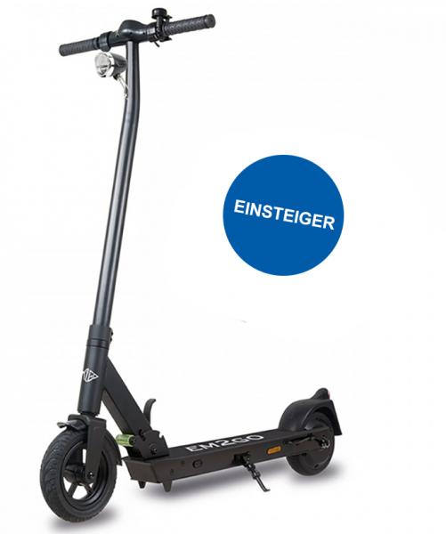 EM2GO eScooter FW103ST mit 4400 mAh Akku