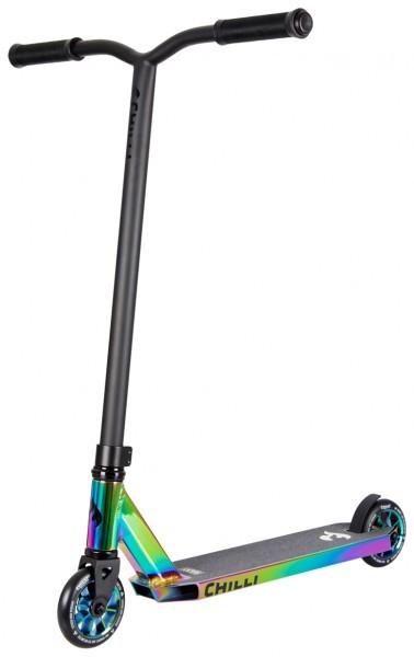 Chilli Pro Scooter Rocky