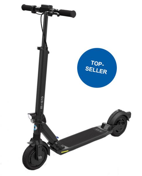 Micro eScooter EXPLORER