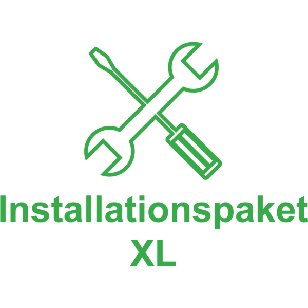 "SW SEE SMART HOME ""Installationspaket XL"""