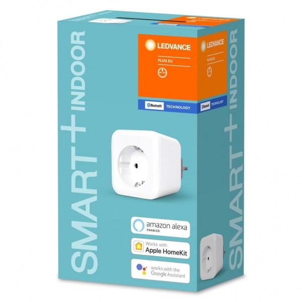 LEDVANCE Smart+ Zwischenstecker (Bluetooth)